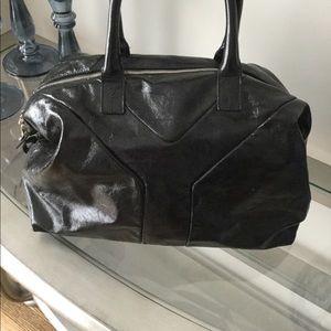 Yves Saint-Laurent purse
